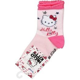 """Hello Kitty носки """"Моя звездочка""""."""
