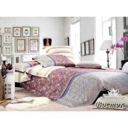 """Tiffany`s Secret комплект постельного белья """"Восток"""" семейный, наволочки 70х70 см"""