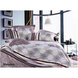 """Tiffany`s Secret комплект постельного белья """"Монако"""" 1.5 спальное, наволочки 50х70 см"""