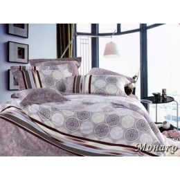 "Tiffany`s Secret комплект постельного белья ""Монако"" 2-х спальное, наволочки 70х70 см"