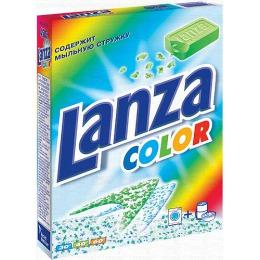 """Lanza стиральный порошок """"Color"""", 450 г"""