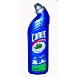 """Comet средство для туалета """"Сосна и цитрус"""", 500 мл"""