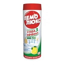 """Пемолюкс средство чистящее """"Лимон"""", 400 г"""