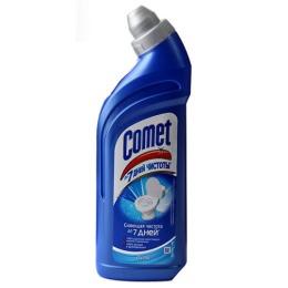 "Comet средство для туалета ""Океан"""