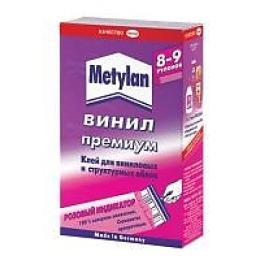 """Metylan клей """"Винил. Премиум"""" обойный"""
