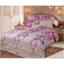 "Sova & Javoronok комплект постельного белья ""Весенняя соната"" 1.5 спальное, наволочки 70х70 см"