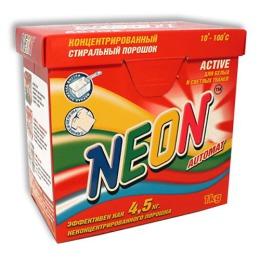 """Neon стиральный порошок """"Active"""" концентрат, 1 кг"""