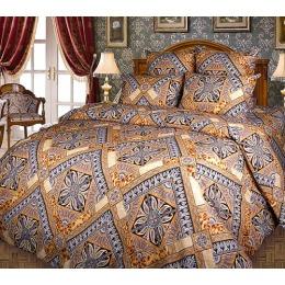 "Sova & Javoronok комплект постельного белья ""Персия"" 1.5 спальное, наволочки 70х70см,"