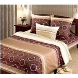 "Sova & Javoronok комплект постельного белья ""Этикет"" 2-х спальное, наволочки 70х70 см"