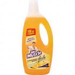"""Мистер Мускул чистящее и моющее средство """"Универсал. Цитрусовый коктейль"""", 750 мл"""