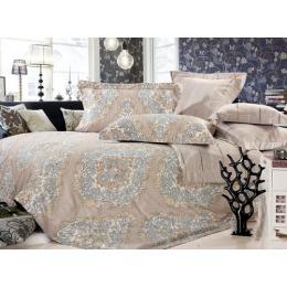 """Tiffany`s Secret комплект постельного белья """"Сон принцессы"""" 2-х спальное в пвх упаковке, наволочки 50х70 см"""