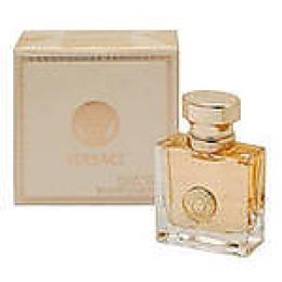 Versace парфюмированная вода для женщин