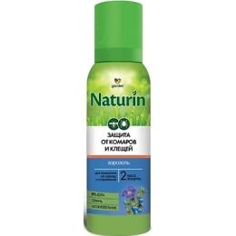 """Gardex аэрозоль """"Naturin"""" от комаров и клещей, 100 мл"""