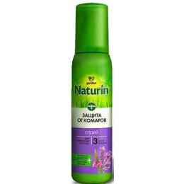 "Gardex спрей ""Naturin"" от комаров, 100 мл"
