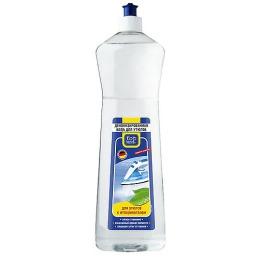 Top House деионизированная вода для утюгов с отпаривателем, 1 л.