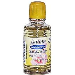 """Аэлита жидкость для снятия лака """"Диана. Мультивитамин"""""""