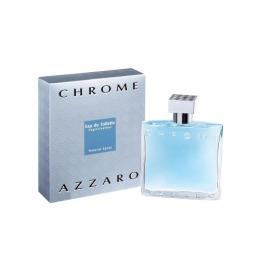Azzaro Chrome туалетная вода для мужчин