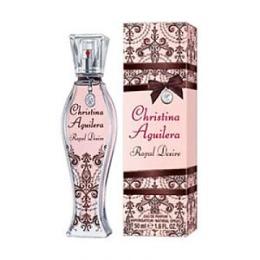 """Christina Aguilera парфюмированная вода """"Royal Desire"""" для женщин"""