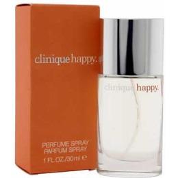 """Clinique парфюмированная вода """"Happy"""" для женщин"""