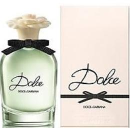 """Dolce & Gabbana парфюмированная вода """"Dolce"""" для женщин"""