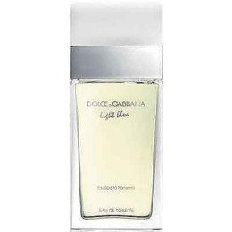 "Dolce & Gabbana туалетная вода ""Light Blue. Escape to Panarea"" для женщин"
