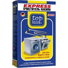 Top House очиститель накипи, 200 г