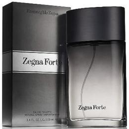 "Ermenegildo Zegna туалетная вода ""Forte"" для мужчин"