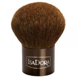 "IsaDora кисть кабуки ""Bronzing Body Brush"" для бронзирующей пудры"