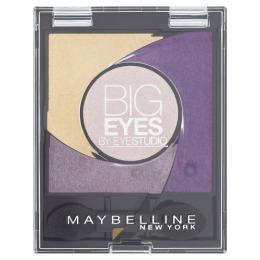 """Maybelline тени для век """"Big Eyes"""""""
