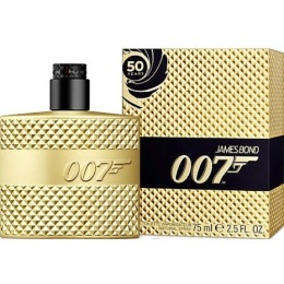 "James Bond туалетная вода ""007. Vip"" для мужчин, 75 мл"