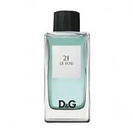 "Dolce & Gabbana туалетная вода ""21 Le Fou"" для мужчин, 100 мл"