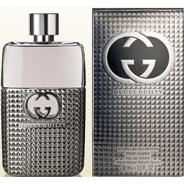 "Gucci туалетная вода ""Guilty Studs. Limited Edition"" для мужчин, 90 мл"