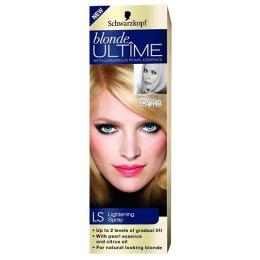 blonde Ultime Осветляющий Спрей, 60мл