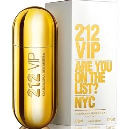 """Carolina Herrera парфюмированная вода """"212 VIP"""", 30 мл"""