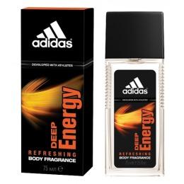 """Adidas парфюмированная вода """"Deep Energy"""" для мужчин"""