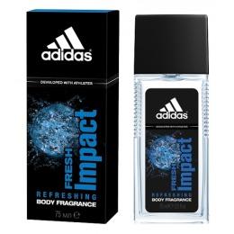 "Adidas парфюмированная вода ""Fresh Impact"" для мужчин"