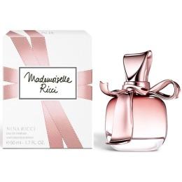 "Nina Ricci парфюмированная вода ""Mademoiselle Ricci"" для женщин, 80 мл"
