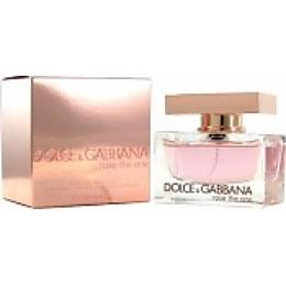 "Dolce & Gabbana парфюмированная вода ""Rose The One"" для женщин, 50мл"