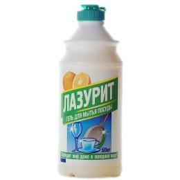 "Аист гель ""для посуды Лазурит лимон барбарис"", 500 мл"
