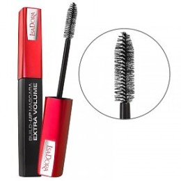 "IsaDora тушь для ресниц ""Build-up mascara. Extra volume"", 12 мл"