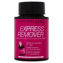 """Maybelline жидкость для снятия лака """"Экспресс"""""""