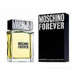 "Moschino туалетная вода ""Moschino Forever Мan"" для мужчин"