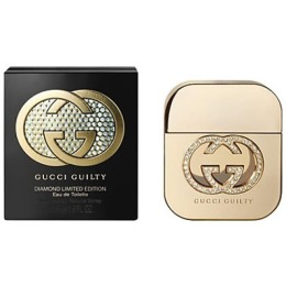 "Gucci туалетная вода ""Guilty Diamond"" для женщин"