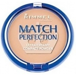 "Rimmel пудра ""Match Perfection"" компактная"