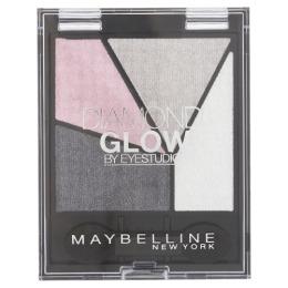 """Maybelline тени для век """"Diamond Glow"""""""