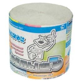 "Снежок туалетная бумага ""Крепыш"" без втулки, 30 м"