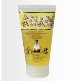 Рецепты бабушки Агафьи гель для умывания, очищающий, для жирной кожи, 150 мл