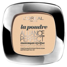 "L'Oreal пудра для лица ""Alliance Perfect"", 9 г"