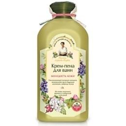 "Рецепты бабушки Агафьи крем-пена для ванн ""Молодость кожи"", 500 мл"