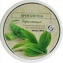 """Домашние рецепты крем для тела """"Home Spa. Укрепляющий"""", 250 мл"""